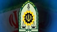 خبر سقوط بالگرد در شیراز تکذیب شد؛برخورد با شایعه ساز