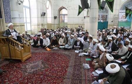 آیت الله مکارم شیرازی: بحث روز مردم گرانی است این مسائل شوخی نیست بلکه سرنوشت ساز می باشد