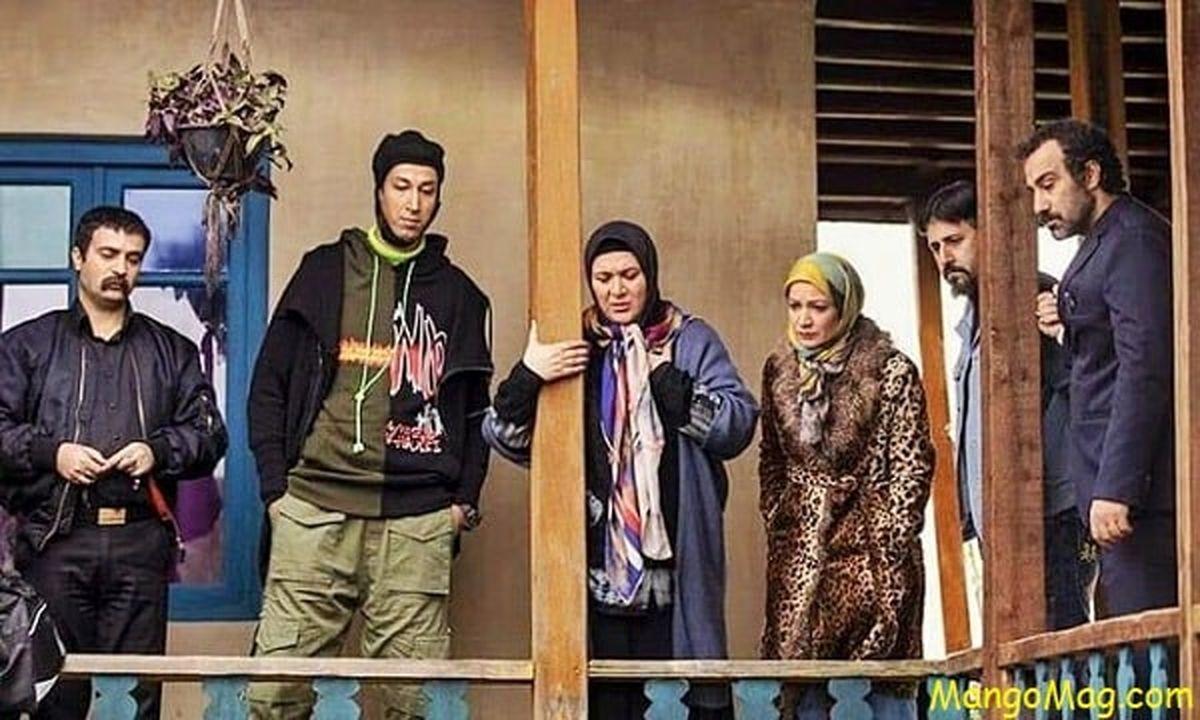 عکس بازیگران سریال پایتخت در کنار همسرانشان +تصاویر