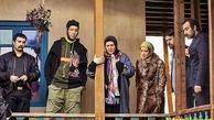 بازیگر معروف پایتخت فلج شد +عکس باورنکردنی