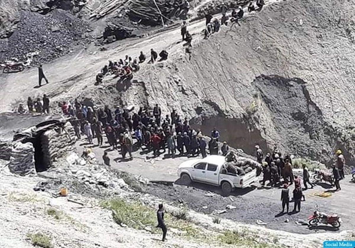گزارش خبرگزاری فرانسه از ورود افغانستانی ها به ایران