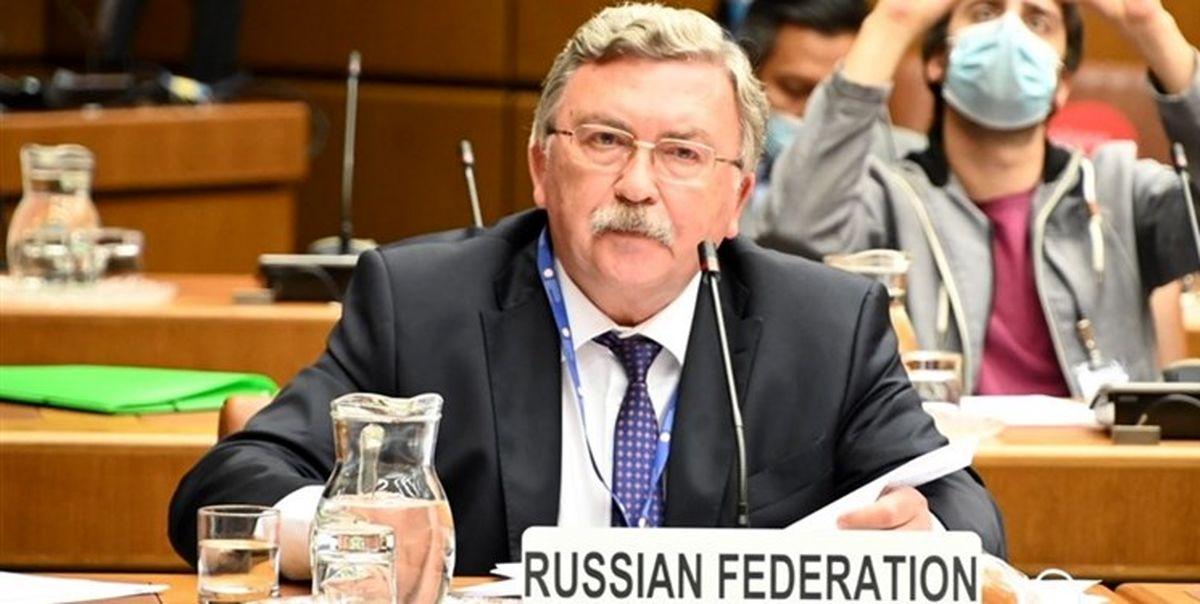 روسیه: ایده گسترش برجام به برنامه موشکی ایران مخرب است