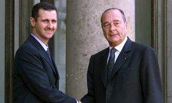 فرانسه نشان «لژیون» را از بشار اسد پس میگیرد