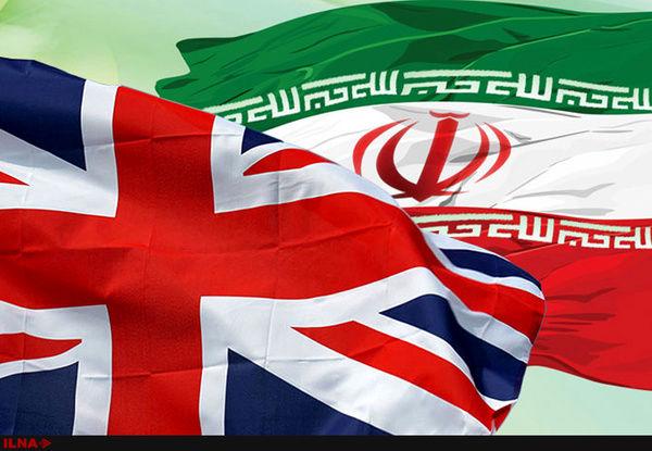 ویلیام کینگ : ایران درحال آزمودن توان نظامی نیروی دریای انگلیس است