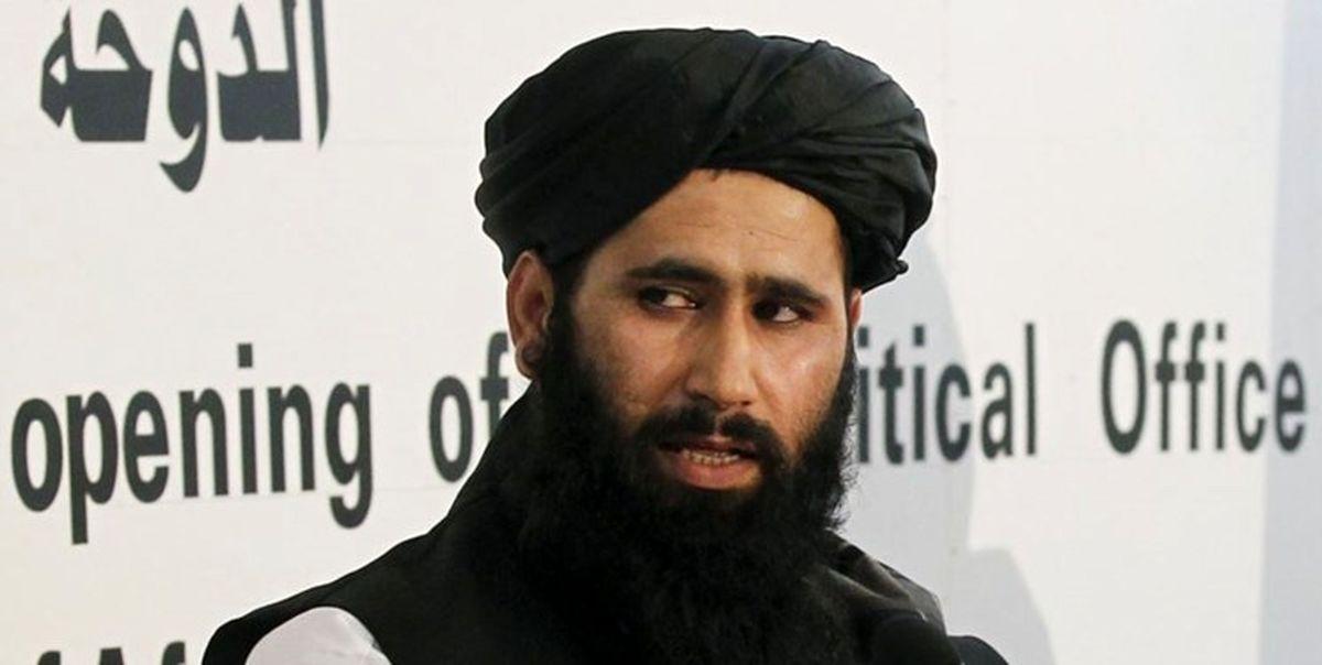 طالبان: پاکستان را خانه دوم خود میدانیم