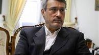 توئیت بعیدی نژاد درباره پایان تحریمهای تسلیحاتی ایران