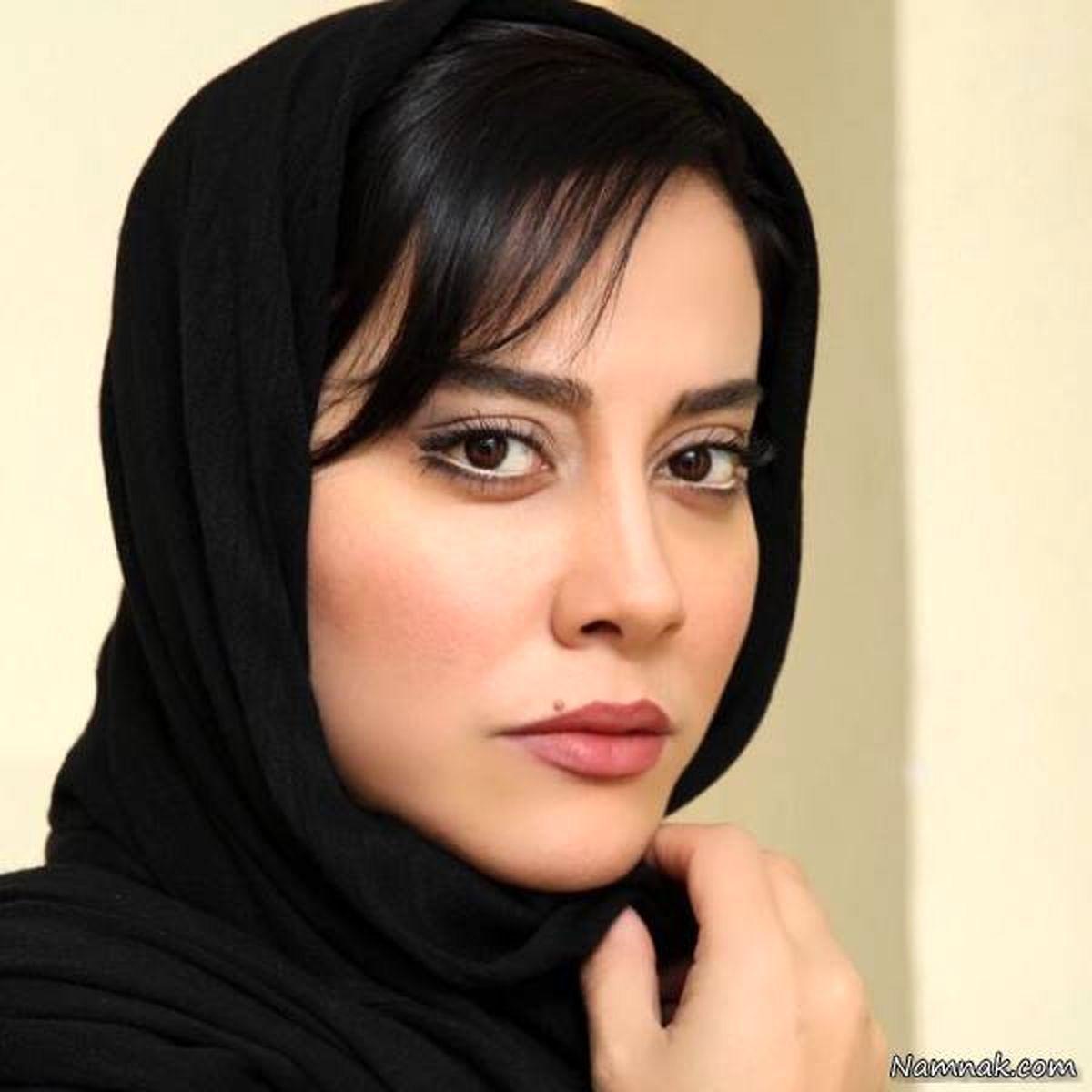 آشا محرابی| تصاویر و بیوگرافی آشا محرابی و همسرش