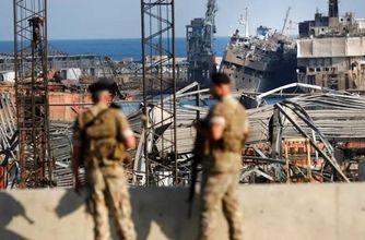 واکنش ارتش لبنان به خبر تونل زیرزمینی در محل انفجار بیروت