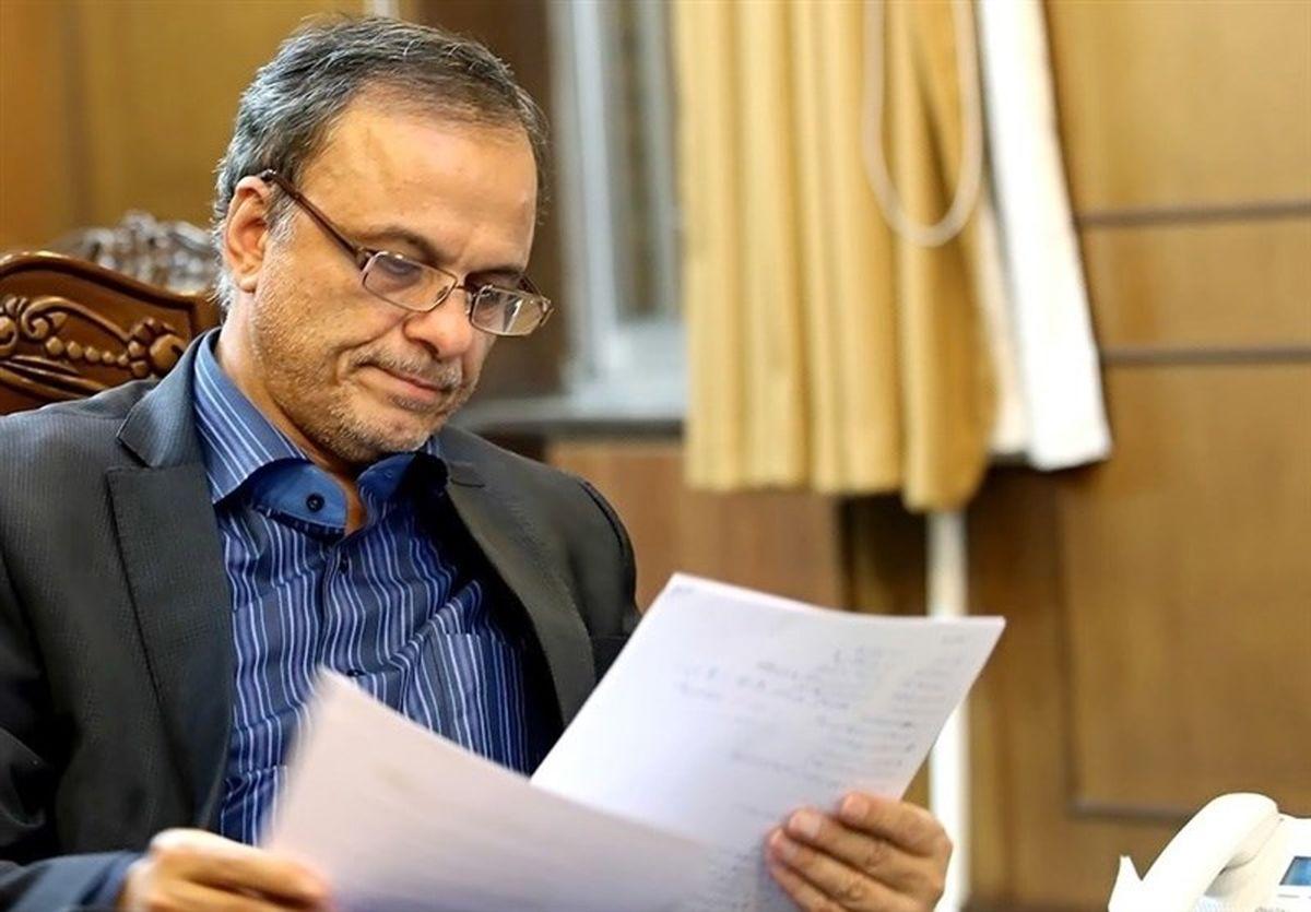 افزایش قیمت میلگرد و مصالح ساختمانی وزیر صمت را به دردسر انداخت