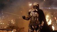 «جنگ ستارگان» پیشتاز گیشه کریسمس سینما