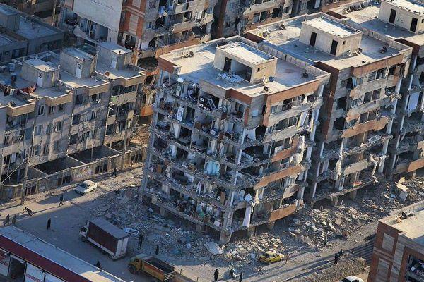 مسئله  مسکن مهر و مقاومت در  برابر زلزله/ آیا مقاوم است ؟خیر!+ عکس