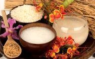 بهترین و موثرترین فواید آب برنج برای صورت و مو