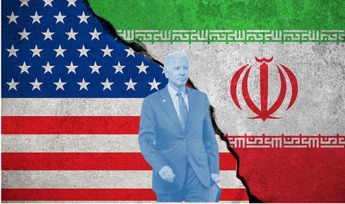موضع سف و سخت ایران در قبال بازگشت آمریکا به برجام
