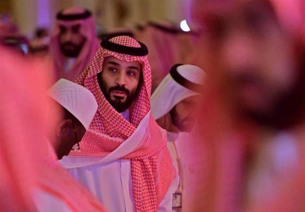 ترس جدید شاهزادگان سعودی