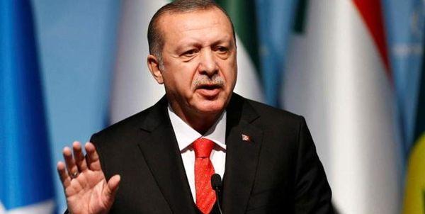 اردوغان: به حضور خود در لیبی ادامه میدهیم