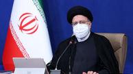 رئیسی در اولین جلسه هیئت دولت سیزدهم: شرایط کنونی شایسته ملت بزرگ ایران نیست