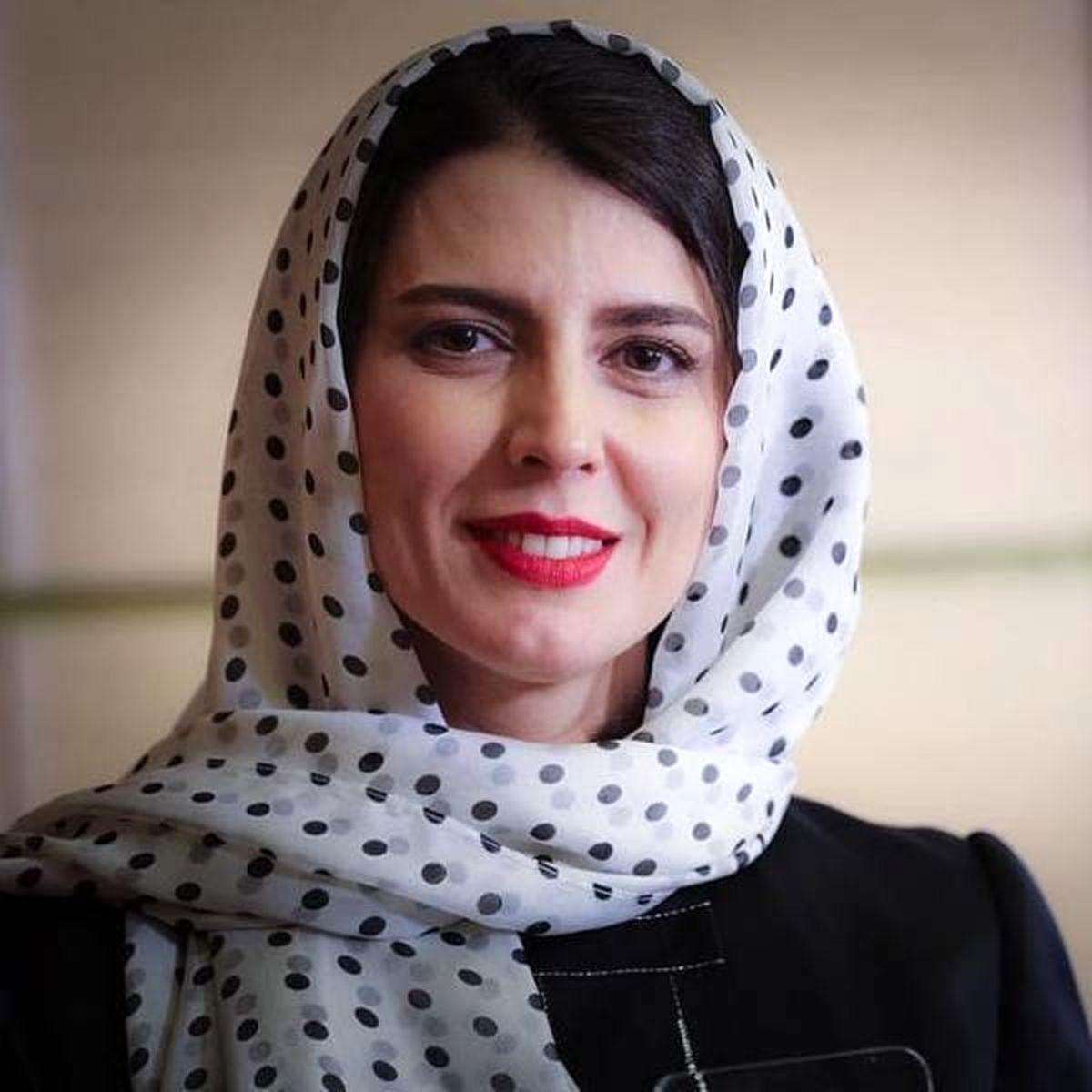 جنجال و حواشی دستمزد ۱۵ میلیاردی تیزر تبلیغاتی لیلا حاتمی