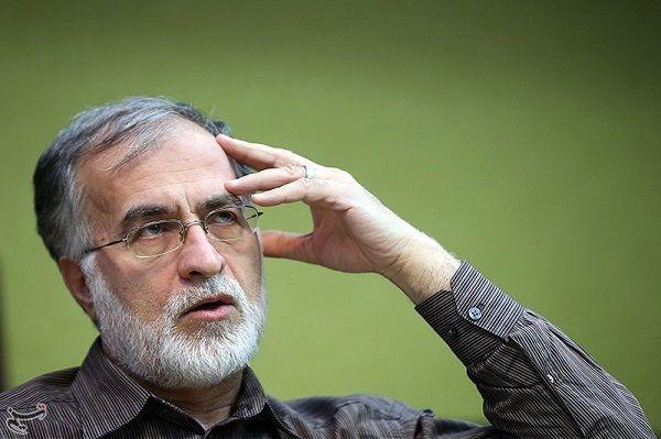 عطریانفر: ما باید حتماً هزینههای حزبالله را بدهیم/برای این گروه چهل سال تلاش شده است