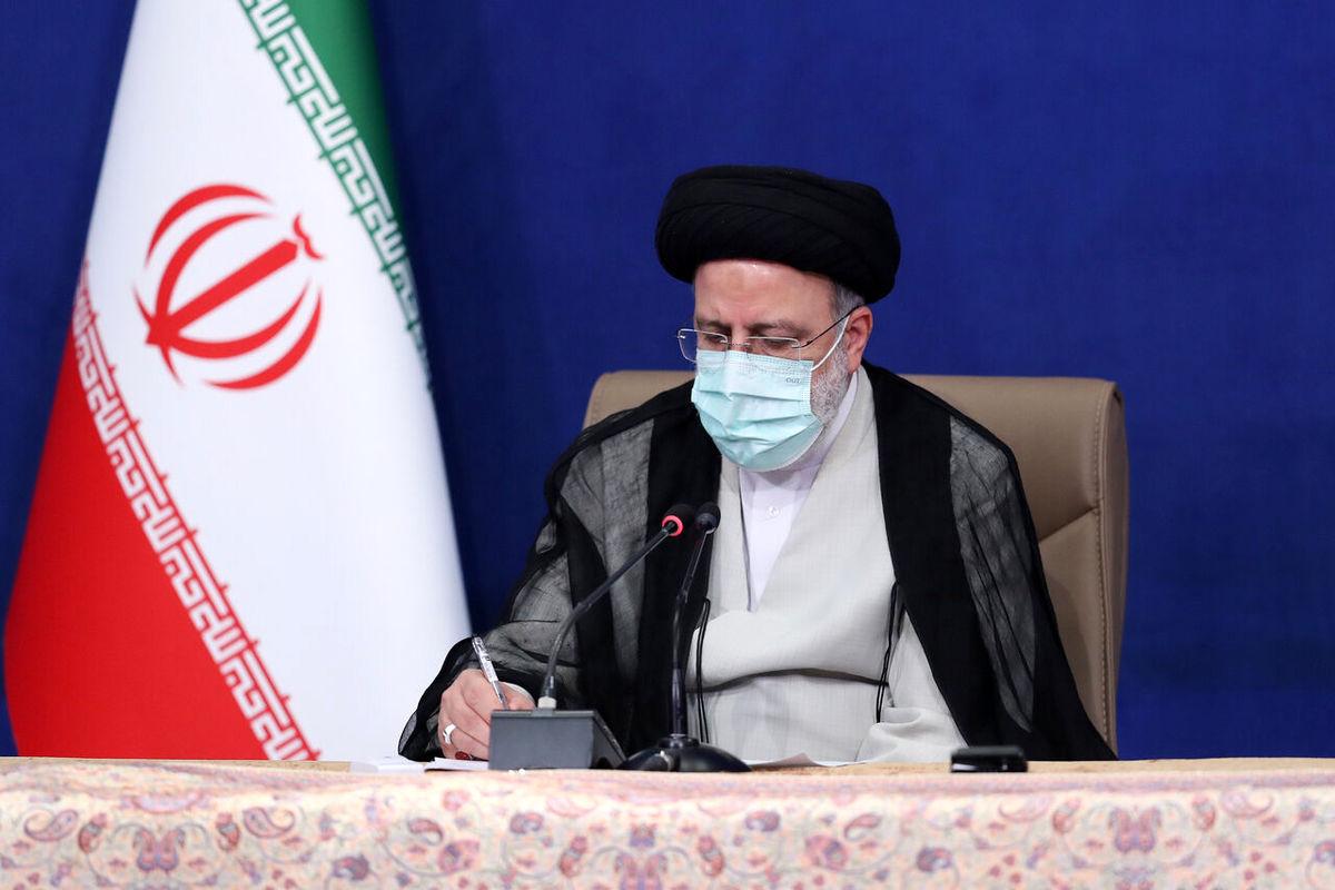 رییس جمهوری رحلت علامه حسنزاده آملی را تسلیت گفت