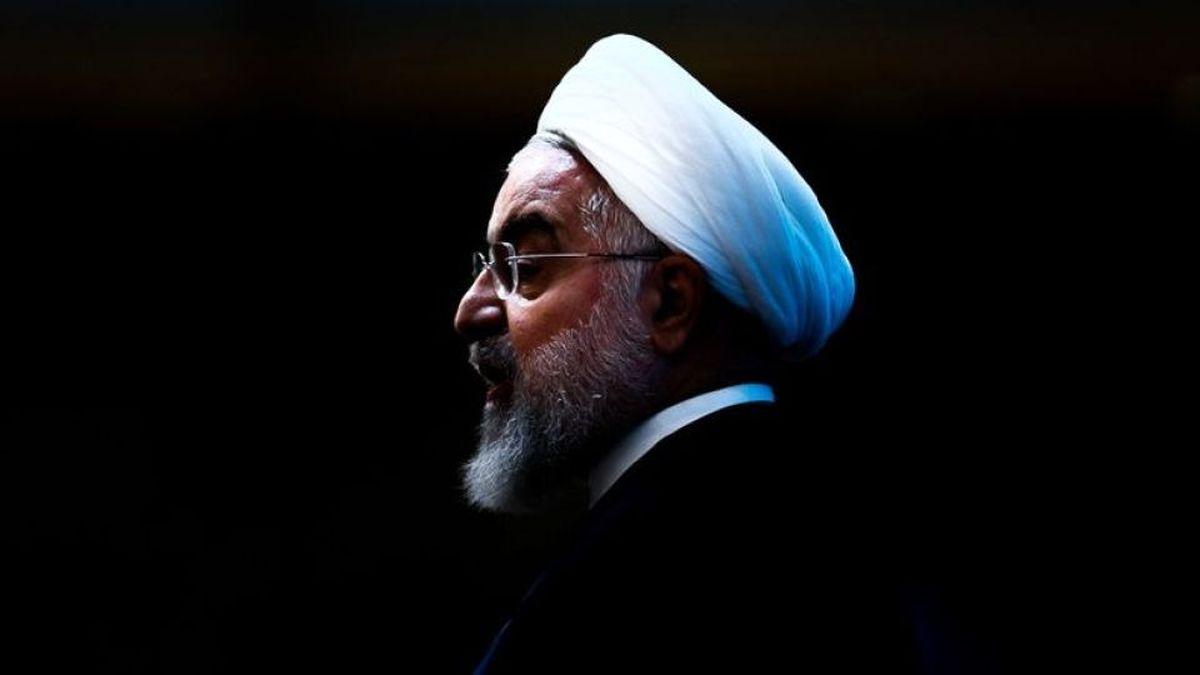گزارش کمیسیون قضایی در مورد شکایت نمایندگان از روحانی