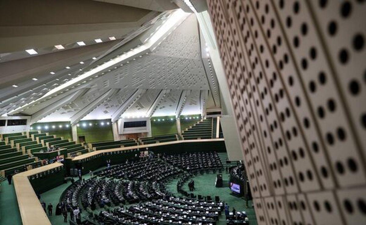 دولت از برخی نمایندگان مجلس شکایت کرد