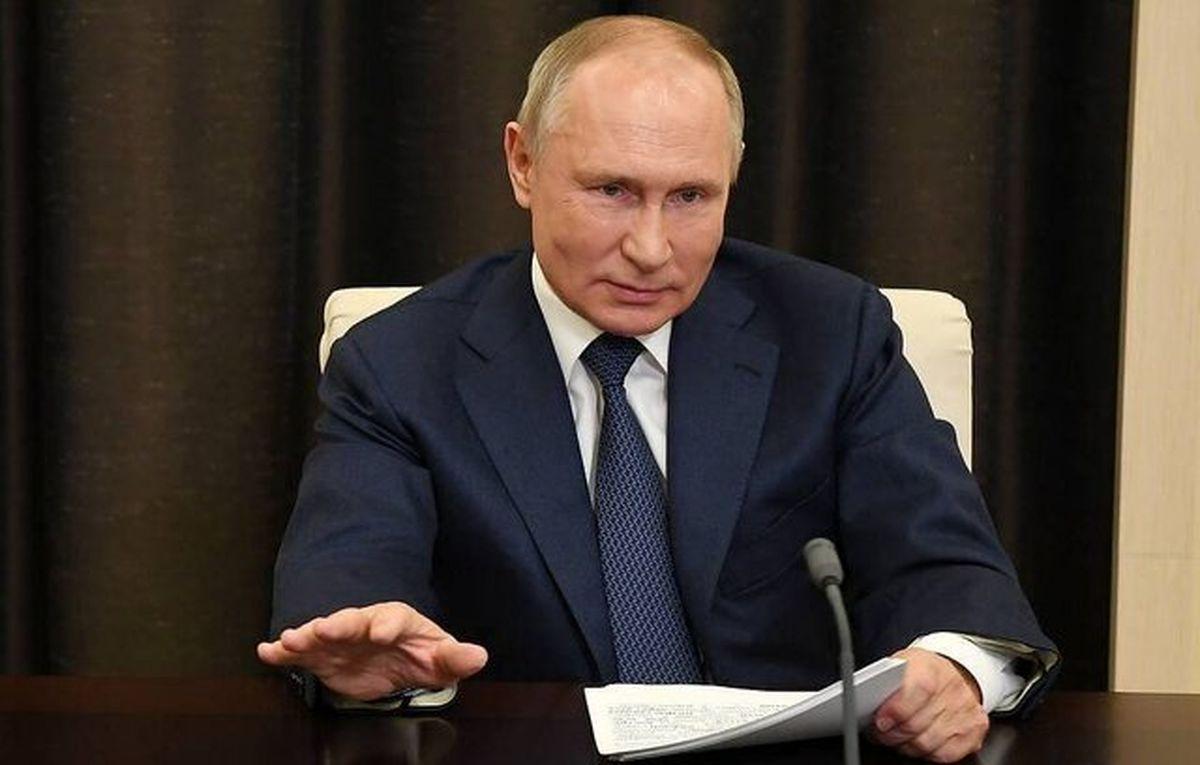 بازار شایعات داغ درباره پوتین