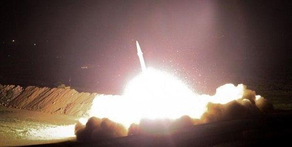 موشکهای ایران باعث ایجاد یک نظم جدید جهانی می شود