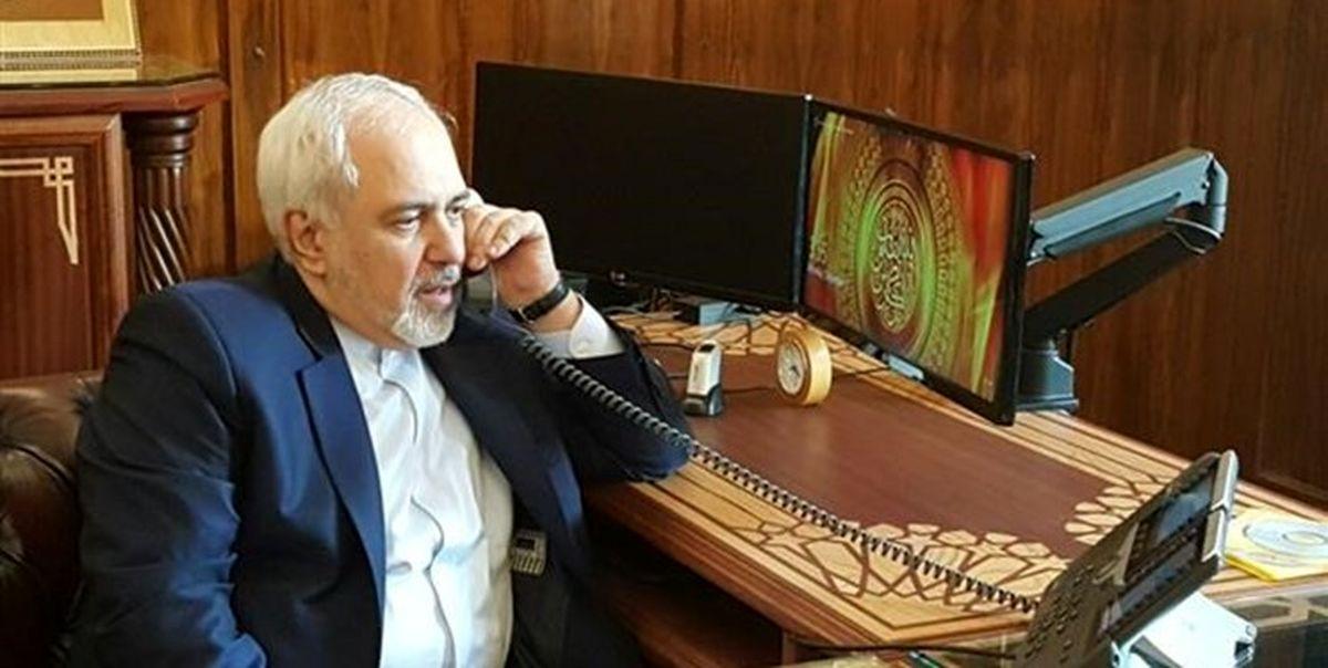 جزئیات تماس تلفنی دبیرکل سازمان ملل با ظریف