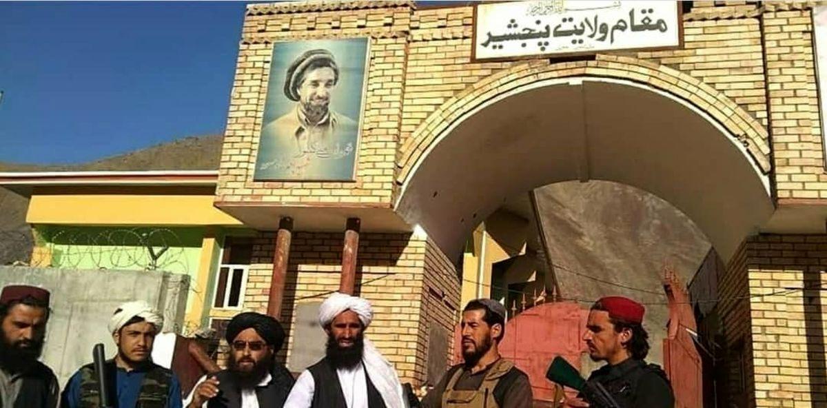 طالبان مدعی تسلط کامل بر پنجشیر شد؛ مدافعان تکذیب کردند