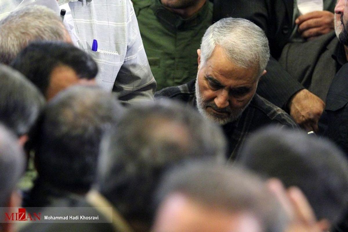 اظهارات سفیر ایران در بغداد درباره سردار سلیمانی