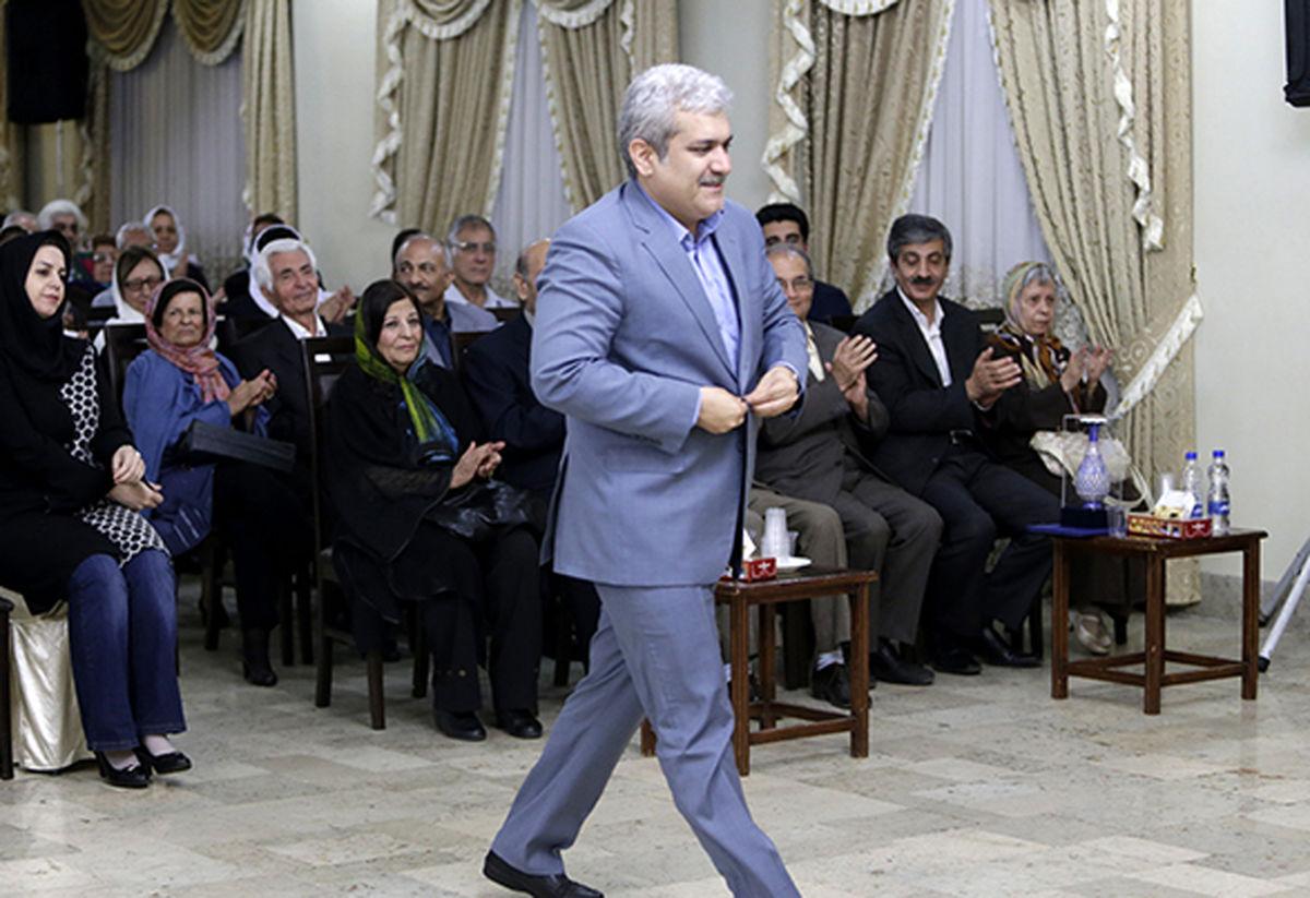 رئیس جمهورِ جوان ۱۴۰۰ از دولت روحانی می آید؟