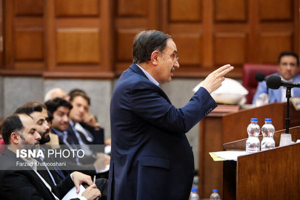 وکیل نجفی در دادگاه امروز؛چرا نبش قبر انجام نشد