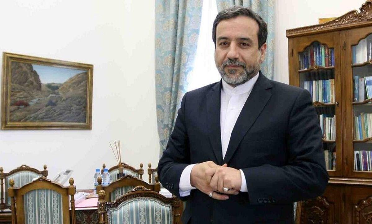 عراقچی: مذاکرات قرهباغ ناکام مانده اما ایران همچنان امیدوار است