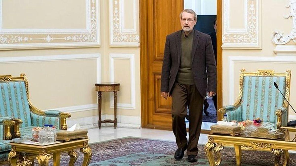 اظهارات نماینده ادوار مجلس درباره عدم احراز صلاحیت لاریجانی