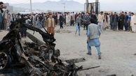 واکنش سپاه به جنایت تروریستی افغانستان