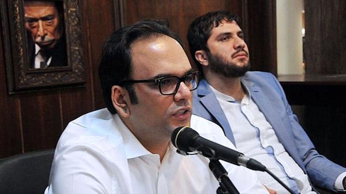 تهیهکننده «شهرزاد» در دادگاه؛امامی لباس زندان پوشید