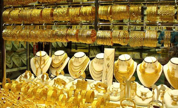 قیمت لحظه ای طلا، سکه و ارز