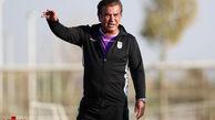 استیلی: مسابقه جام حذفی را به خاطر تیم امید لغو کنند
