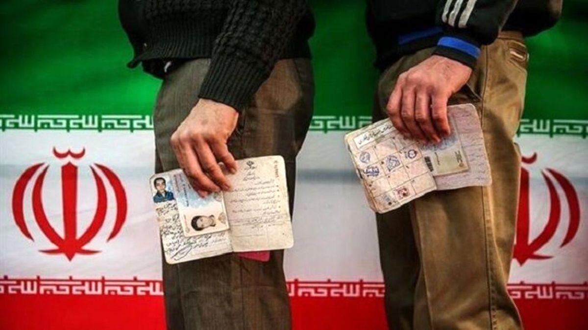 صف مقامات دولت احمدینژاد برای کاندیداتوری در انتخابات 1400
