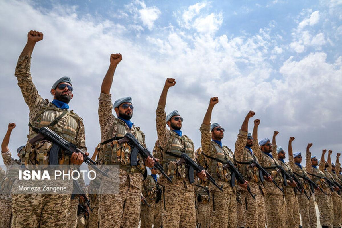 ناگفتههایی درباره نظامیان کلاه آبی ایران