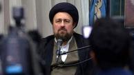 ادعایی درباره دیدار همتی با سید حسن خمینی