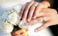 کاهش ازدواج تهرانیها در سال ۹۹؛ صدرنشینی خراسانیها در ازدواج