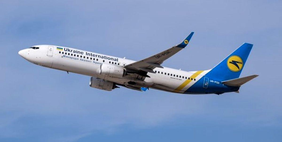 دریافت غرامت توسط تعدادی از خانواده های جانباختگان هواپیمای اوکراینی
