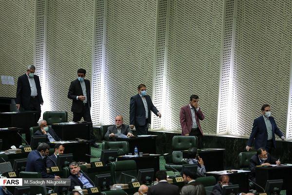 مجلس تحت فشار «روحانی» تصمیمگیری میکند؟