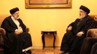 تبریک نصرالله به رئیسی؛ مقاومت شما را پشتوانه خود میبیند