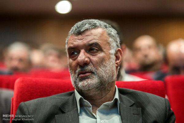 انتقاد وزیر جهاد کشاورزی از عدم حفاظت مناسب ذخایر خاک کشور