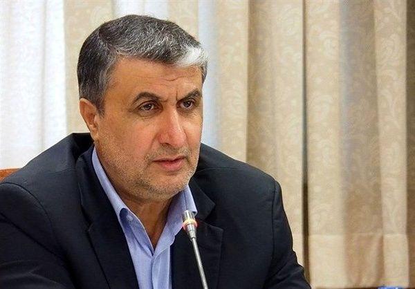 دیدار خصوصی وزیر جدید راه و شهرسازی با رهبر انقلاب