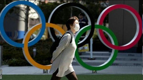 بریتانیا هم از المپیک۲۰۲۰ کناره گیری کرد