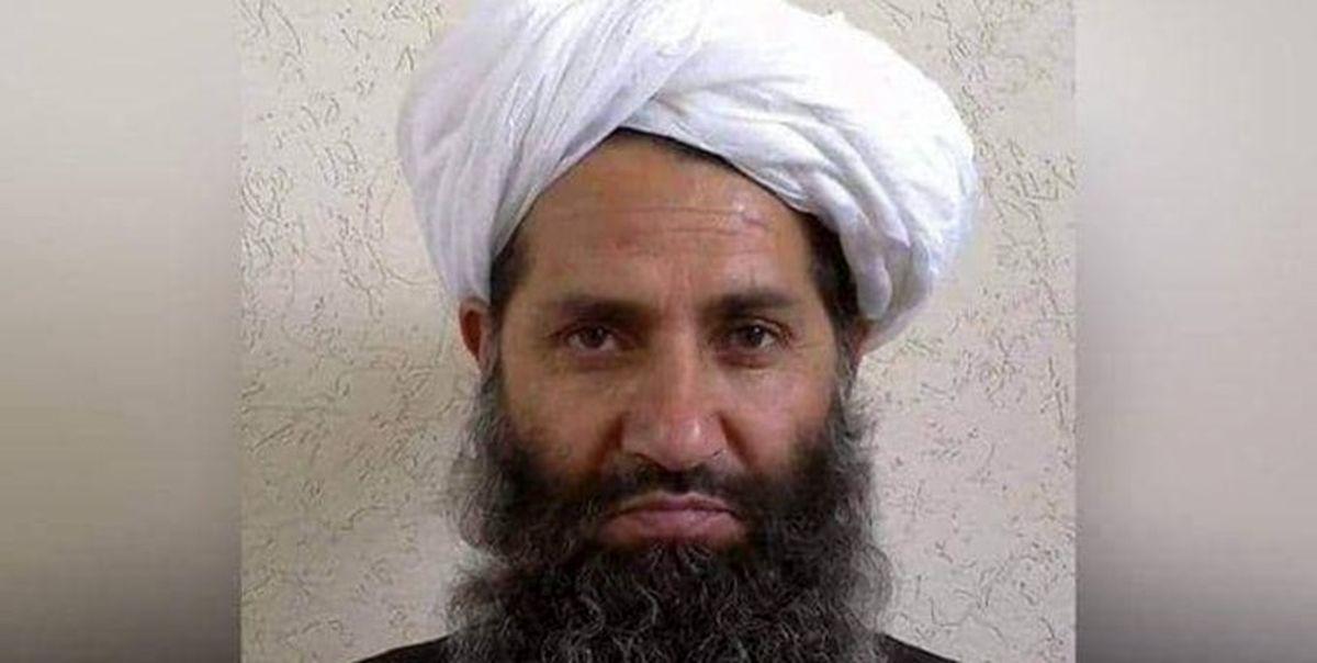 ناگفته هایی از رهبر طالبان