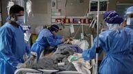 سرقت کابل برق بیمارستان و قطع اکسیژن بیماران کرونایی!